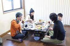 景ヶ島食堂はメニュー豊富